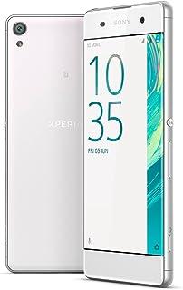 Smartphone Sony Xperia Xa F3116, 16gb, 5 , 13mp, 4g, Android 6.0 - Branco