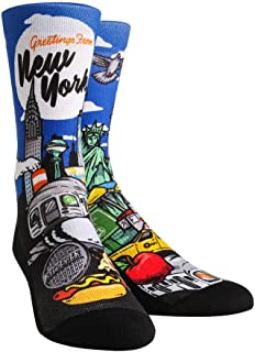 new york socks