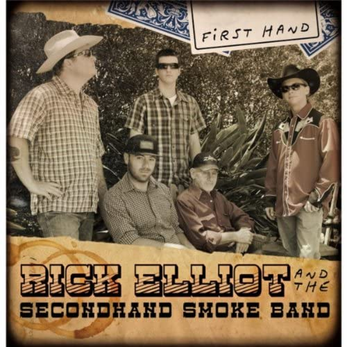 Rick Elliot and the Secondhand Smoke Band
