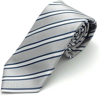 (ブルーム) BLOOM オリジナル ロング ネクタイ ポリエステル100% 160cm レジメ 小紋柄 ドット柄 ペイズリー柄 32柄