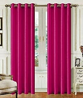 Gorgeous Home AVAILABLE IN DIFFERENT SIZES & COLORS (#60) 2 PANELS SOLID LINED FOAM BLACKOUT HEAVY THICK WINDOW TREATMENT CURTAINS DRAPES SILVER SOLID GROMMETS (63