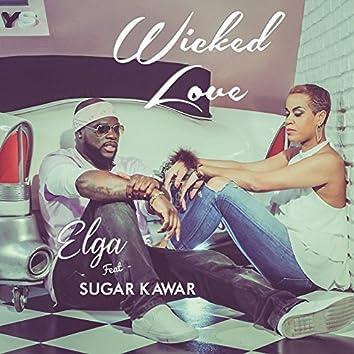 Wicked Love (feat. Sugar Kawar)