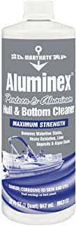 CRC Aluminum Pontoon & Hull Cleaner, 32 oz. MK3132