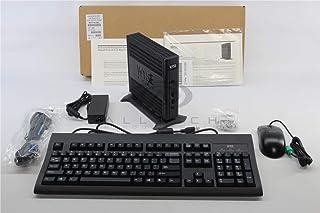 Wyse D50D Thin Client - AMD Gシリーズ T48E デュアルコア (2コア) 1.40 GHz - 2 GB RAM DDR3 SDRAM - 2 GB フラッシュ - AMD Radeon HD 6250 - Gigabit Ethernet - ワイズ エンハンスド (Linux) - DisplayPort - DVI - ネットワーク (USBポート4つ - 65 W - 909632-01L