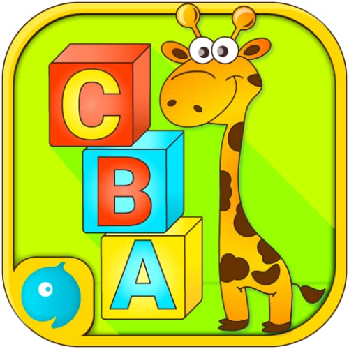ABC Kids Preschool Learning Games - Tracing & Phonics