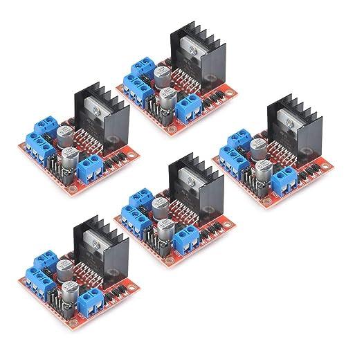 Arduino Motor Controller: Amazon com