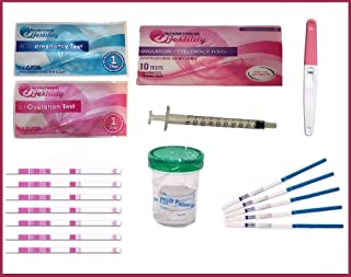Refill Starter Kit 1 Month Supply