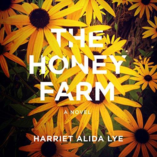 The Honey Farm audiobook cover art