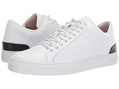 Blackstone Low Sneaker Core PM56 (White) Men