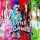 WE ARE LITTLE ZOMBIES 歌詞