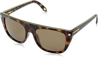 Givenchy Women's SGV883-9AJ Wayfarer Sunglasses