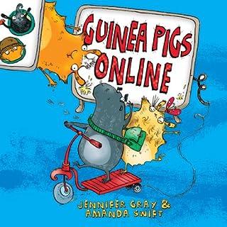 Guinea Pigs Online cover art