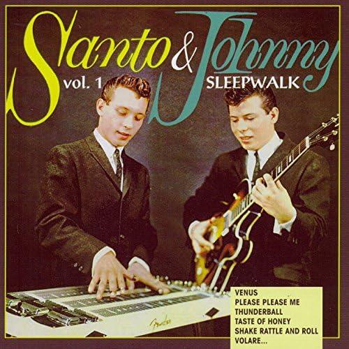 Santo & Johnny-Il Meglio