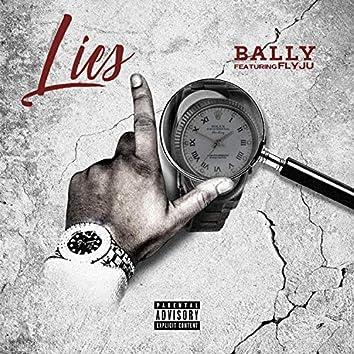 Lies (feat. FlyJu)