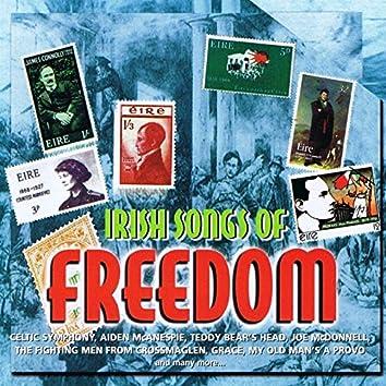Irish Songs of Freedom