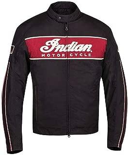 Indian New OEM Men's 1901 Lightweight Jacket Extra Large, Brown, 286617709