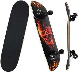 Kcp Pro Skateboard Complete
