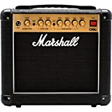 マーシャル Marshall ギターアンプコンボ 1W DSL1C マーシャルトーンをコンパクトでポータブルなサイズに凝縮 エミュレート回路付きヘッドフォン出力 ホームユースに最適