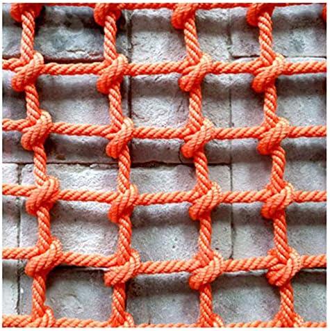 HNWNJ Red de Escalada,Redes de Cuerda Escalera de Cuerda ...