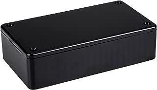 Hammond 1591BSBK ABS Project Box Black