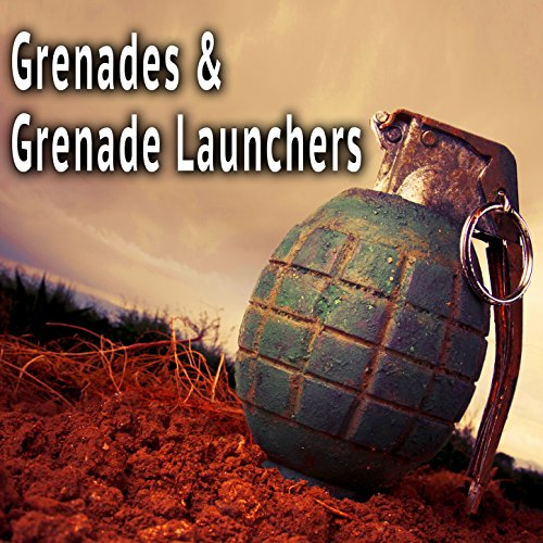 Famas F1 Grenade Launcher Launches Grenade from a Medium Perspective 8