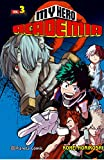 My Hero Academia nº 03 (Manga Shonen)
