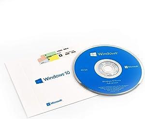 Window 10 Home | DVD - OEM | 2021 | 1 PC