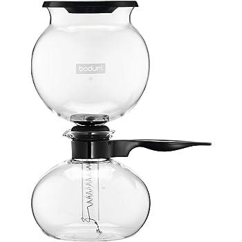 Bodum Pebo 1208-01 Kaffeebereiter