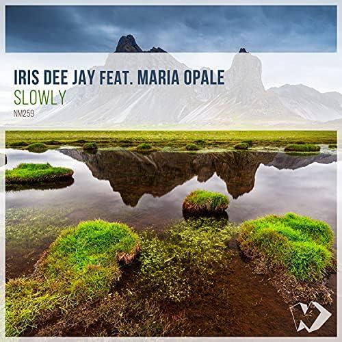 Iris Dee Jay feat. Maria Opale