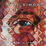 Songtexte von Paul Simon - Stranger to Stranger