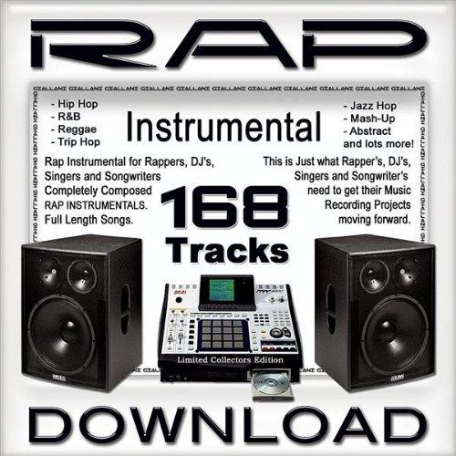 Rap Instrumental 038