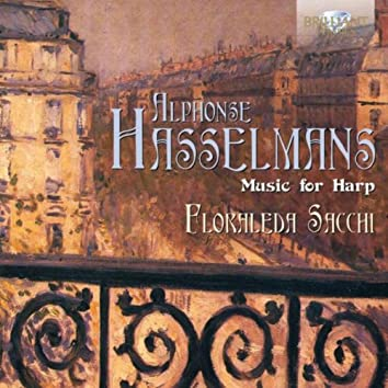 Hasselmans: Music for Harp