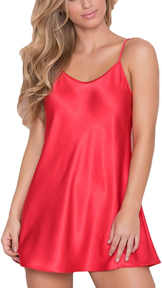 ONHUON Babydoll unisex Lingerie for Nightgown Flora Under blast sales Women Sexy