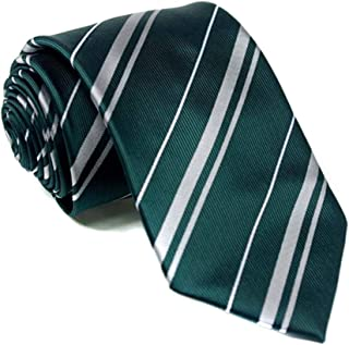CityRaider 3.15 Inches Ties for Men Silk Necktie Great for Wedding,Groom,Groomsmen,Missions,Dances,Gift