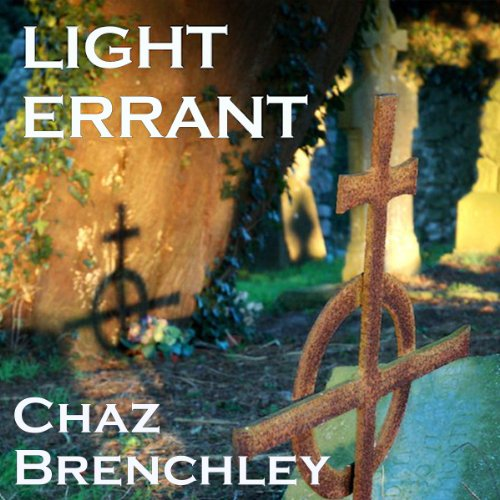 Couverture de Light Errant