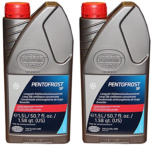 Pentosin Engine Coolant/Antifreeze