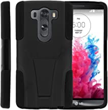 TurtleArmor | Compatible with LG V10 Case | LG G4 Pro Case [Gel Max] Hybrid Kickstand Shell Hard Protector Case Silicone Gambling Casino - Black