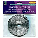 Art Alternatives Armature Wire 1/16In X32Ft Coil