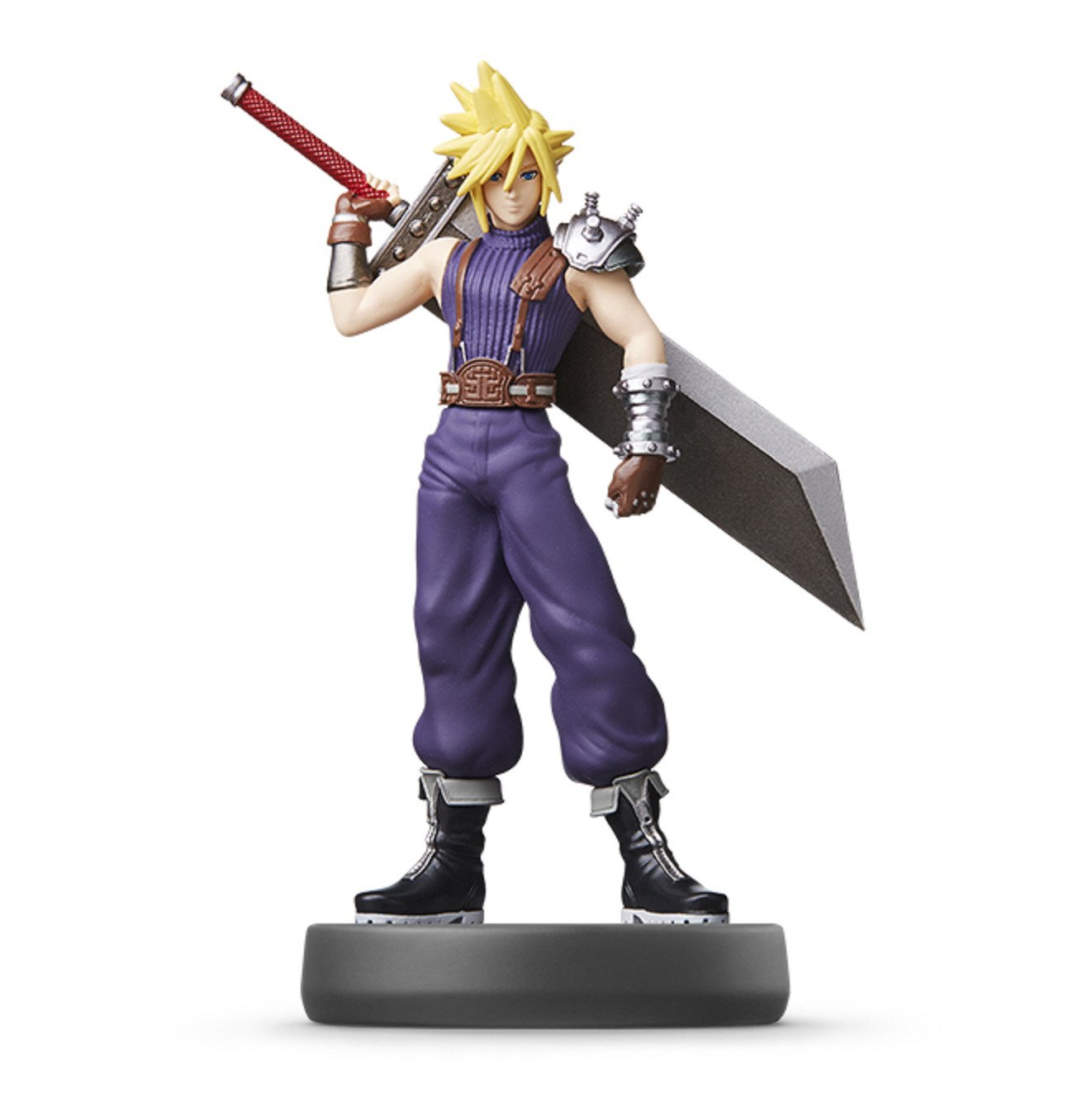 Nintendo Amiibo cloud (Smash Brothers series) Japan Import: Amazon ...