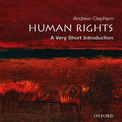 Human Rights: A Very Short Introduction Titelbild