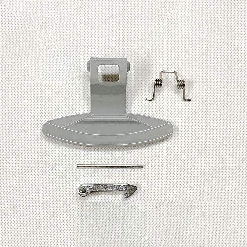 Kit de interruptor de manija para puerta original LG WD-T80105 T12235D N80090U