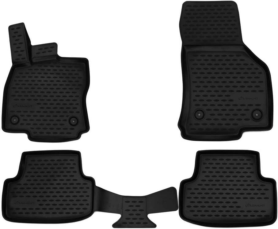 Element EXP.NLC.3D.44.07.210k Premium Anti-Slip Cheap bargain Floor Rubber famous Mat
