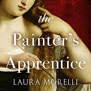The Painter's Apprentice     Venetian Artisans              By:                                                                                                                                 Laura Morelli                               Narrated by:                                                                                                                                 Anna Butterworth                      Length: 11 hrs and 13 mins     1 rating     Overall 3.0