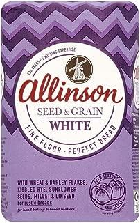 Allinson Seed & Grain Bread Flour (1Kg)