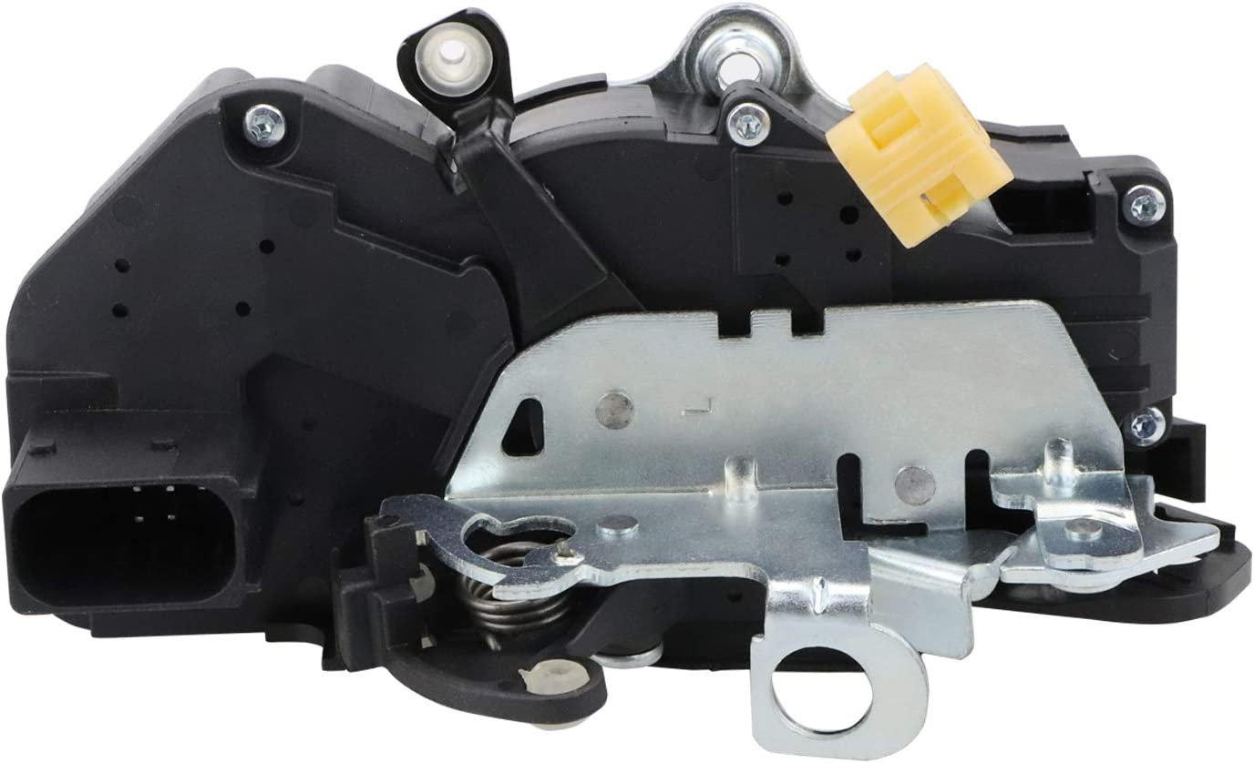 Door Latch Lock Actuator Motor 25789211 207838846 Free shipping At the price anywhere in the nation 93 15880052