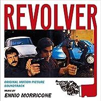 REVOLVER ORIGINAL SOUNDTRACK(remaster) by ENNIO MORRICONE (2014-10-22)