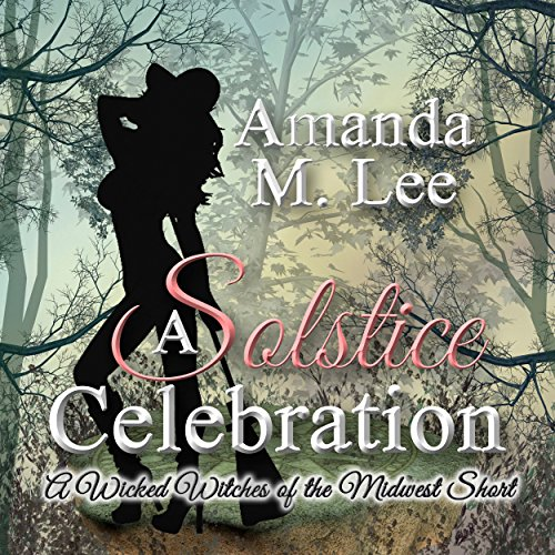 A Solstice Celebration audiobook cover art