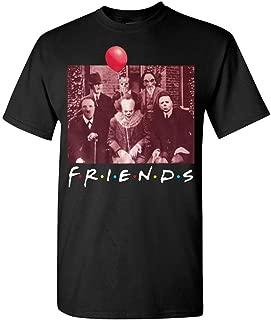 Friend Horror Movie Halloween T-Shirt