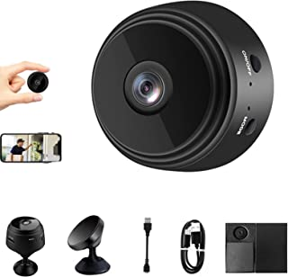 $26 » cdbz Trailer Hitch Monitoring Device,Mini Wireless WiFi IP Camera HD 1080p,Backup Car Camera Rear View Screen Monitor Syst...