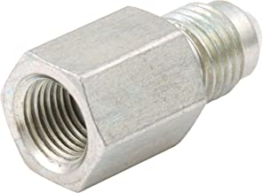 QuickCar Racing Products 61-724 Gauge Adapter 1/8in NPT Female to-4an Male